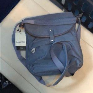 Baggallini crossbody travel bag